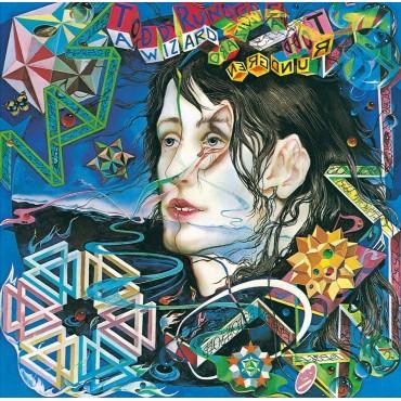 "Todd Rundgren "" A wizard/ A true star """