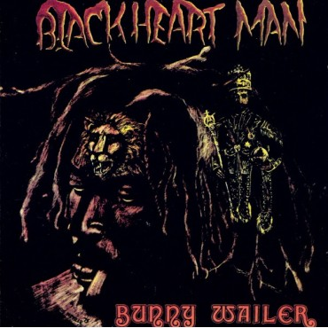 "Bunny Wailer "" Blackheart man """