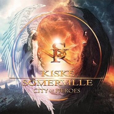 "Kiske/Somerville "" City of heroes """