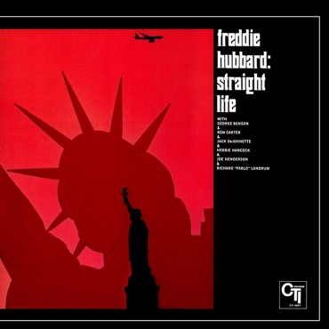 "Freddie Hubbard "" Straight life """