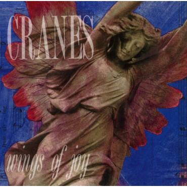 "Cranes "" Wings of joy """