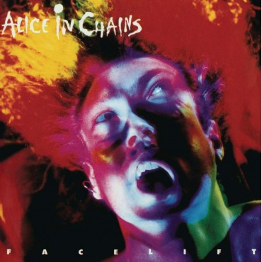 "Alice in Chains "" Facelift """