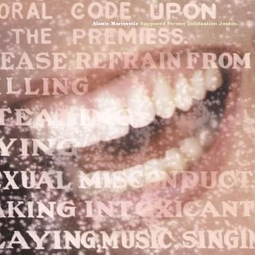 "Alanis Morissette "" Supposed former infatuation junkie """