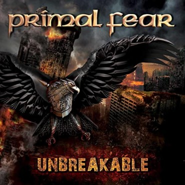 "Primal Fear "" Unbreakable """