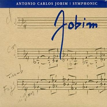 "Antonio Carlos Jobim "" Symphonic Jobim """
