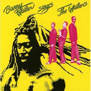 "Bunny Wailer "" Sings the Wailers """