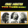 "Israel Vibration "" Same song """