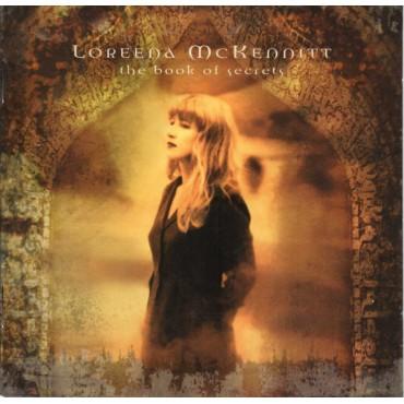 "Loreena McKennitt "" The book of secrets """