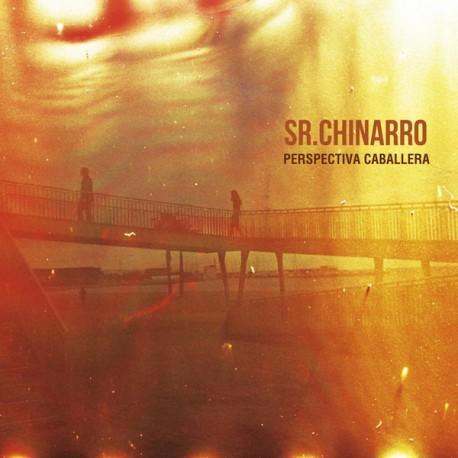 """Sr. Chinarro """" Perspectiva caballera """""""