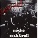 "Barricada "" Noche de Rock & Roll """