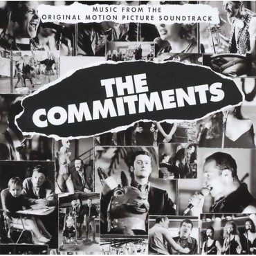 The Commitments b.s.o.