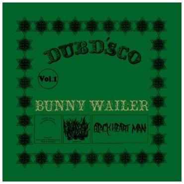 "Bunny Wailer "" Dubd'sco """