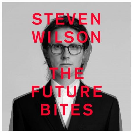 """Steven Wilson """" The future bites """""""