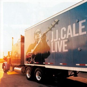 "J.J. Cale "" Live """