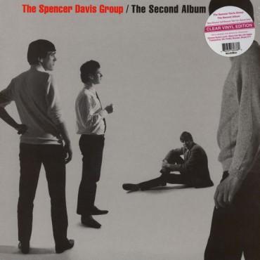 """The Spencer Davis Group """" The second album """""""