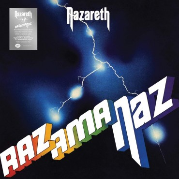 "Nazareth "" Razamanaz """