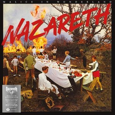 """Nazareth """" Malice In wonderland """""""