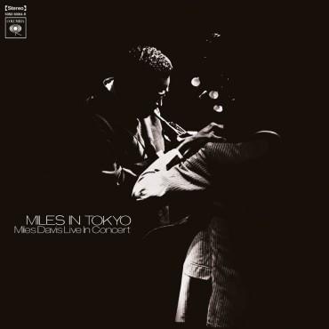 """Miles Davis """" Miles In Tokyo """""""