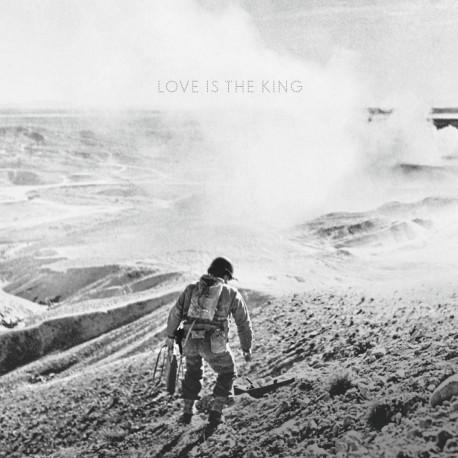 """Jeff Tweedy """" Love is the king """""""