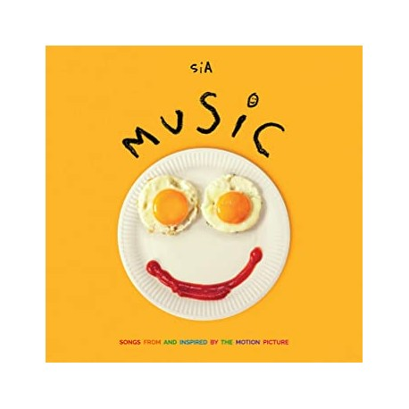 "Sia "" Music """