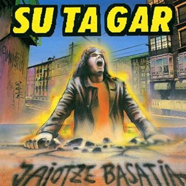 """Su Ta Gar """" Jaiotze basatia"""""""