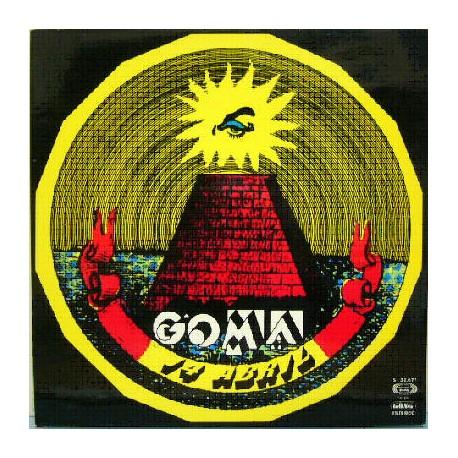 "Goma "" 14 de abril """