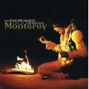 "Jimi Hendrix Experience "" Live at Monterey """