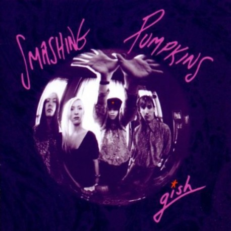 "Smashing Pumpkins "" Gish """