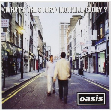 """Oasis """" (What's the story) morning glory ? """""""