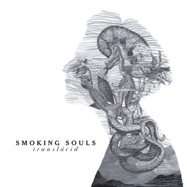 "Smoking Souls "" Translúcid """