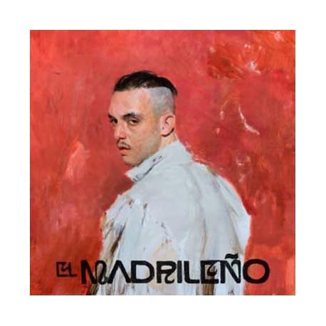 """C. Tangana """" El madrileño """""""