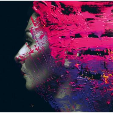 """Steven Wilson """" Hand.Cannot.Erase. """""""