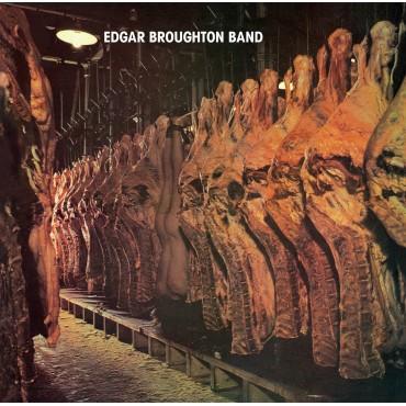 "Edgar Broughton Band "" Edgar Broughton Band """