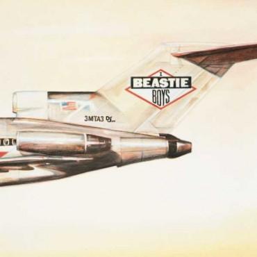 "Beastie Boys "" Licensed to ill """
