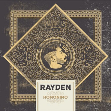 "Rayden "" Homónimo """