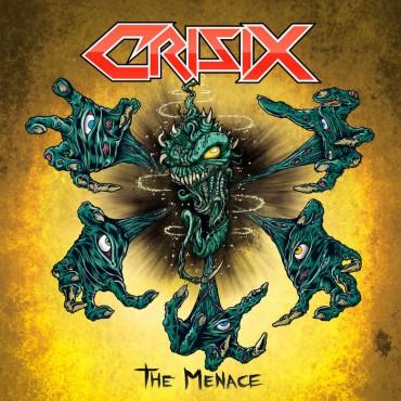 "Crisix "" The menace """
