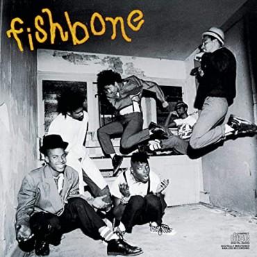 "Fishbone "" Fishbone """