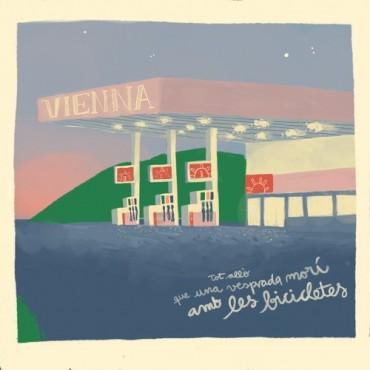 """Vienna """" Tot allò que una vesprada morí amb les bicicletes """""""