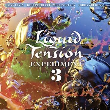 """Liquid Tension Experiment """" LTE3 """""""