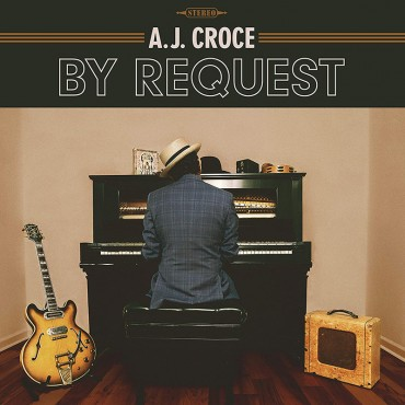 """A.J. Croce """" By request """""""