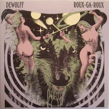 """Dewolff """" Roux-Ga-Roux """""""