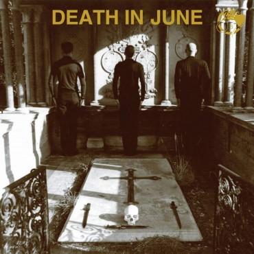 "Death In June "" Nada Plus! """