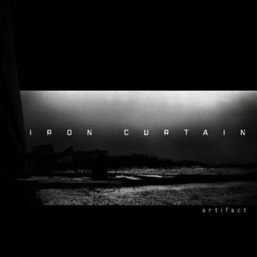 "Iron Curtain "" Artifact """