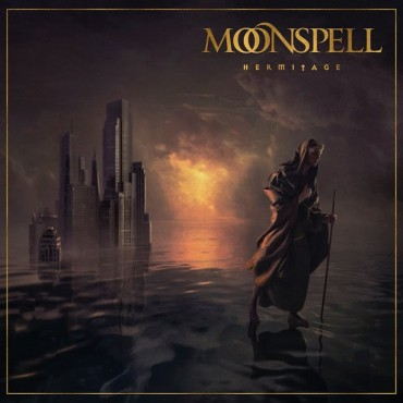 "Moonspell "" Hermitage """