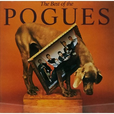 """The Pogues """" The best of The Pogues """""""