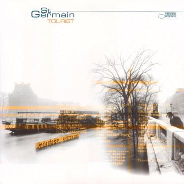 "St. Germain "" Tourist """
