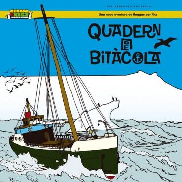 "The Penguins "" Quadern de bitàcola """