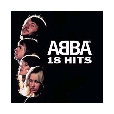 "Abba "" 18 Hits """