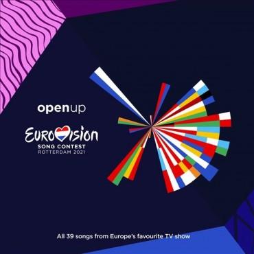 Eurovision Song Contest 2021 V/A