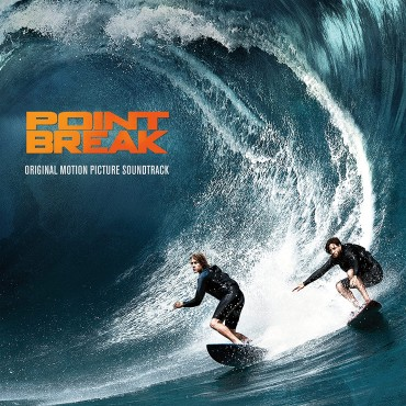 Point Break b.s.o.